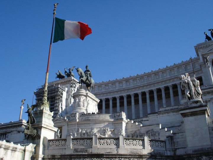 TEFL Certifications in Italy