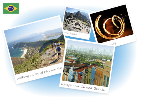 TEFL Courses in Brazil