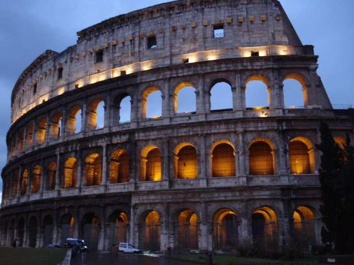TEFL Courses in Rome
