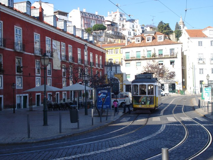TEFL Jobs in Portugal
