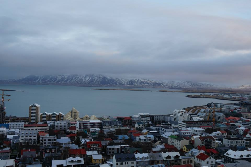 Teach English in Iceland