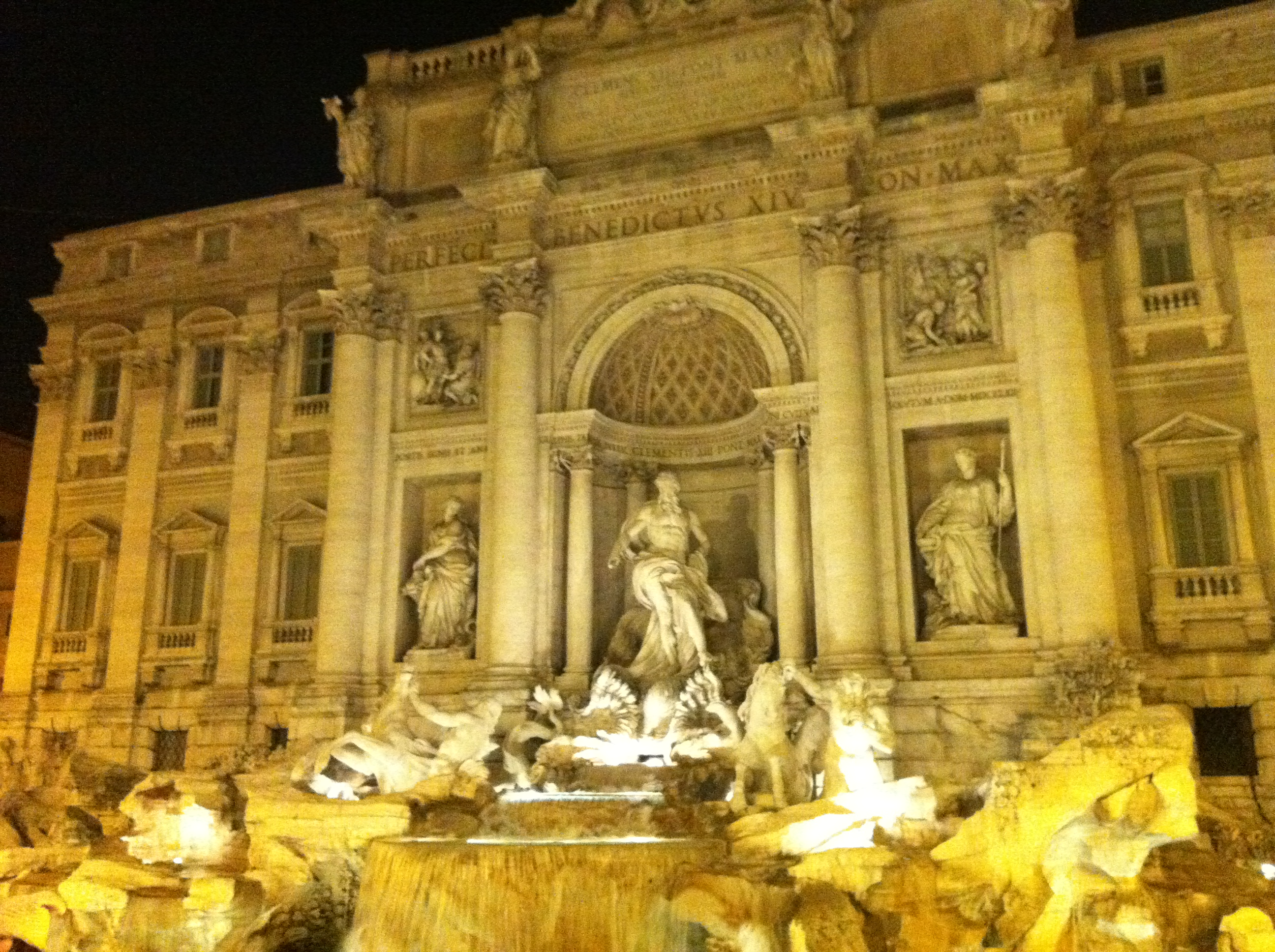 Teach English in Rome