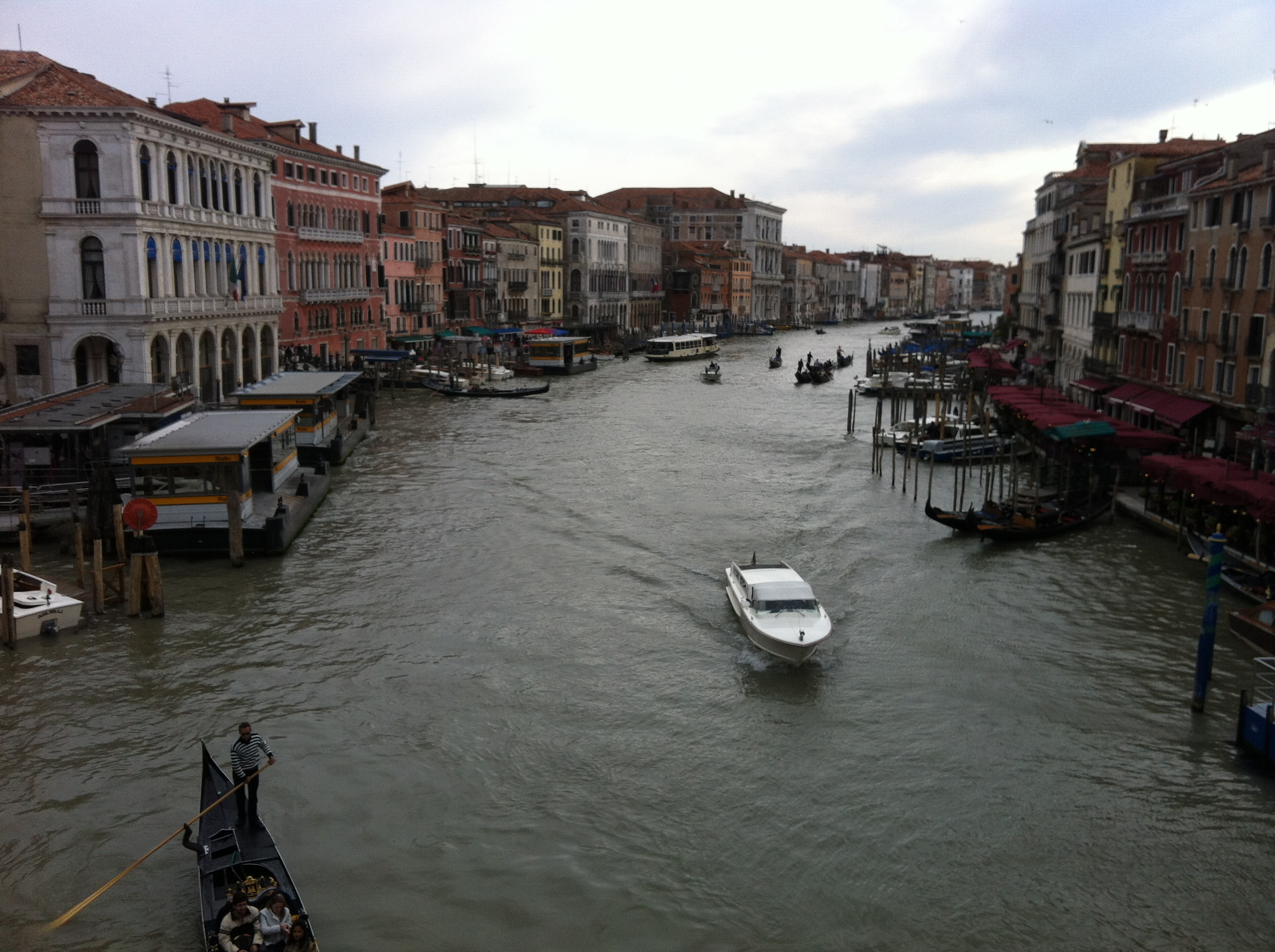 Teach English in Venice