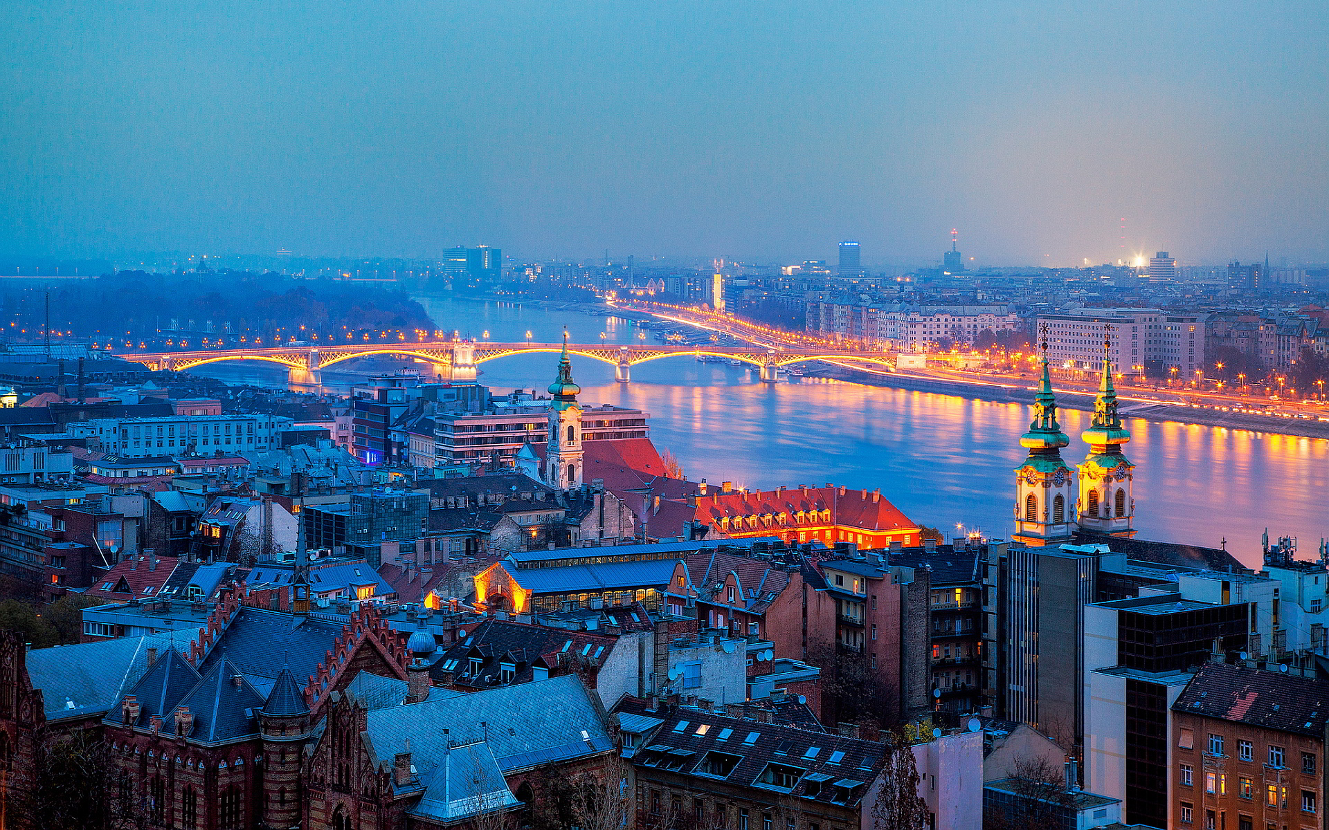 Hungary - Volunteer & Tours