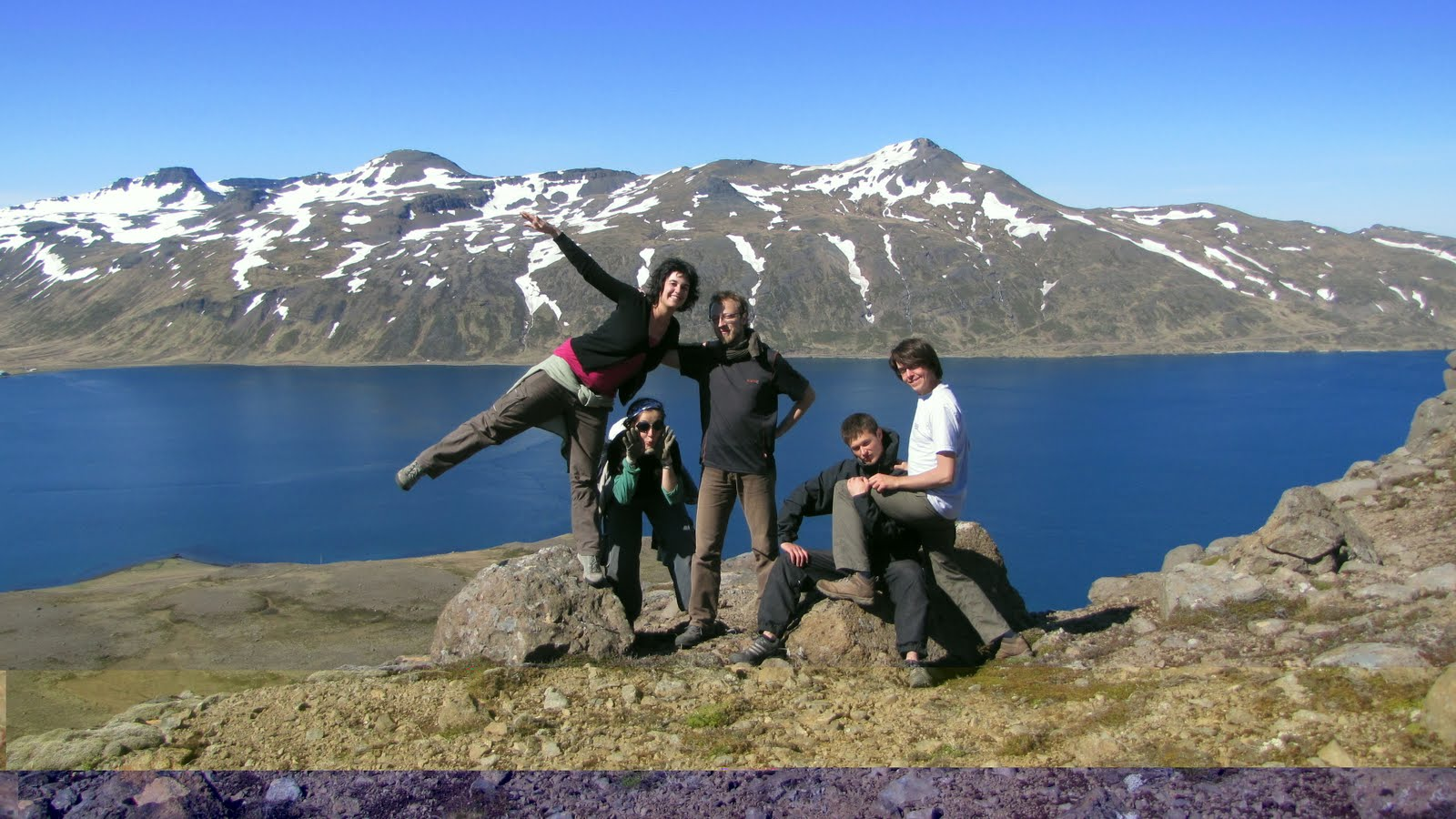 Volunteer Programs in Iceland