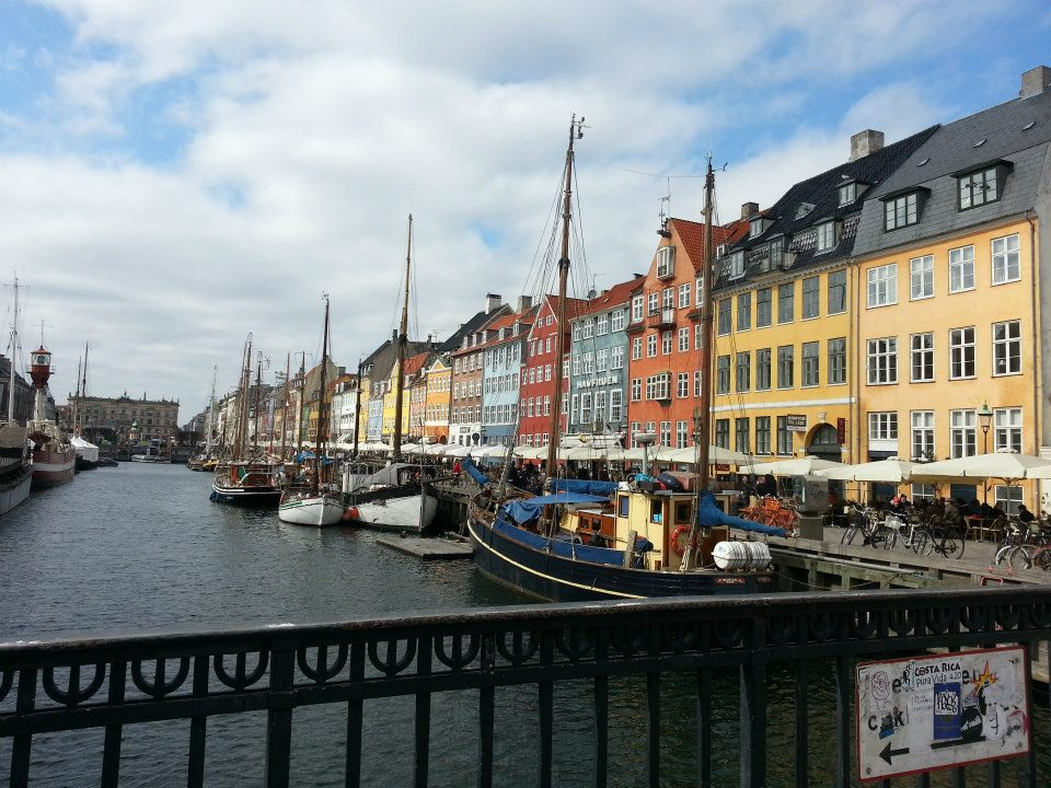 Jobs and Internships in Denmark