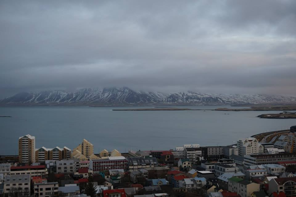 Jobs and Internships in Iceland