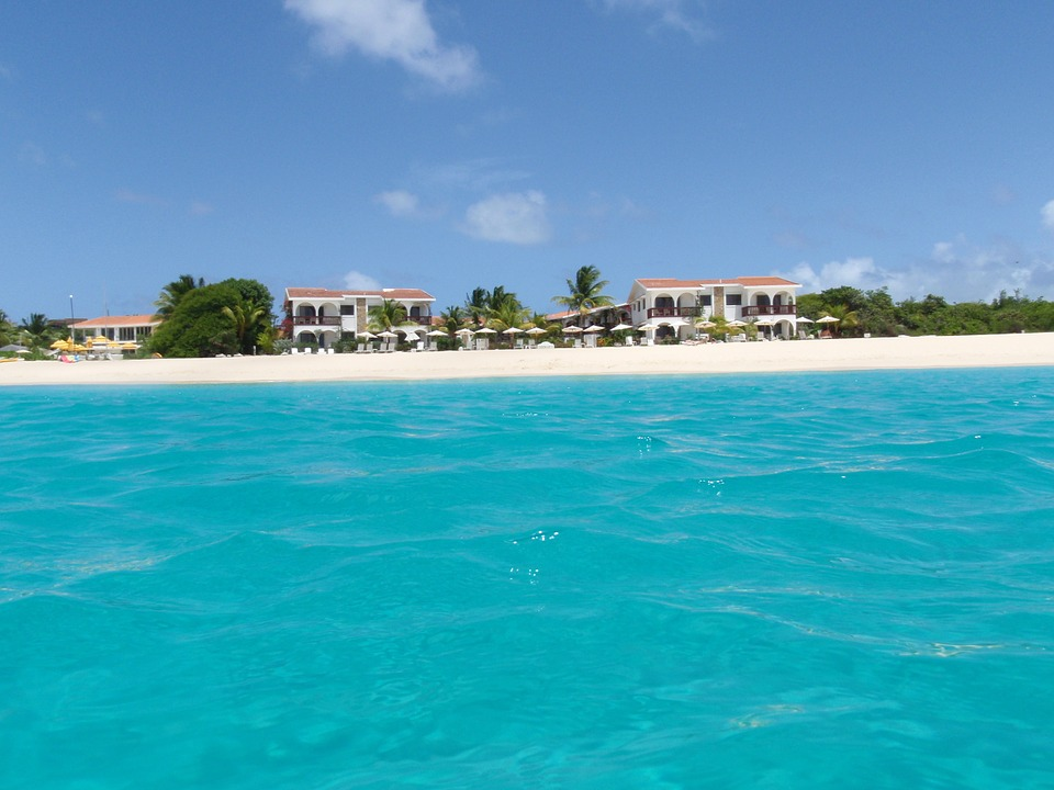 Anguilla Itinerary Ideas