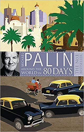 Around the world in 80 days, Michael Palin