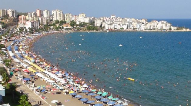 Mersin Turkey  city images : Best attractions and things to do in Mersin, Turkey