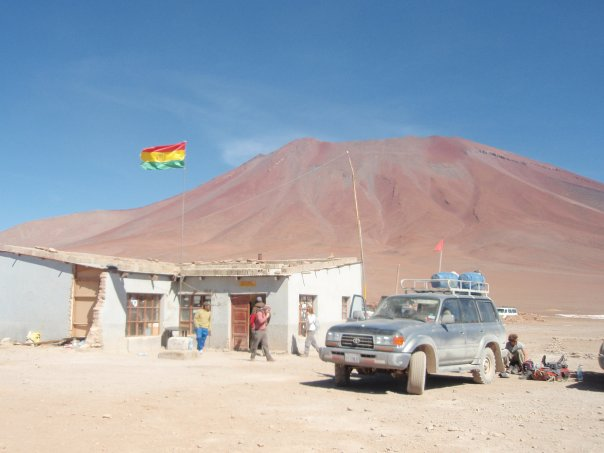 Bolivia Adventure Tours