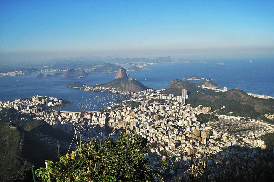 Teaching & TEFL Programs in Brazil