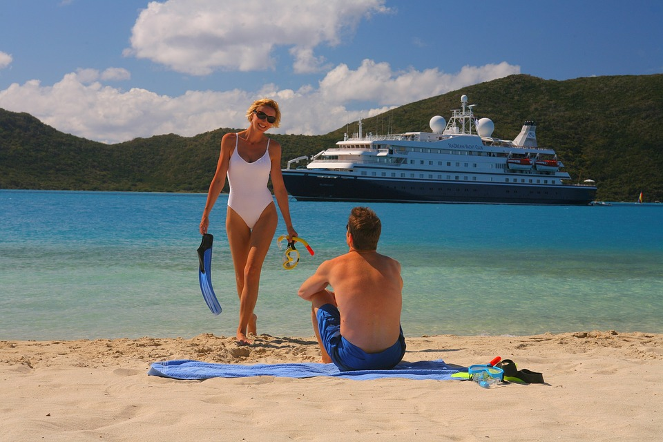 Budget Honeymoon Cruises
