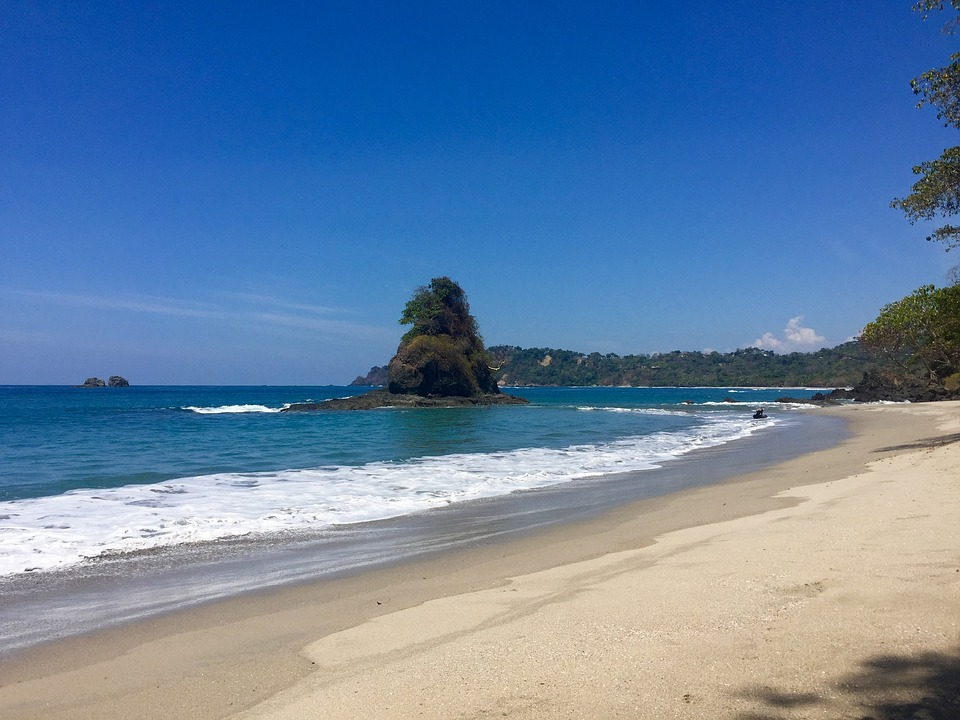 Budget Honeymoon Destination - Costa Rica
