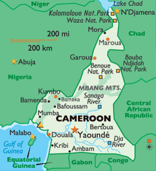 Volunteer Programs in Cameroon