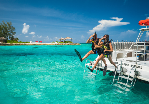 Scuba Diving: All-Inclusive Dive Resorts & Vacations | Beaches