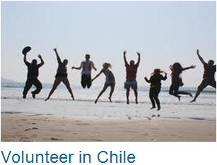 Volunteer Chile