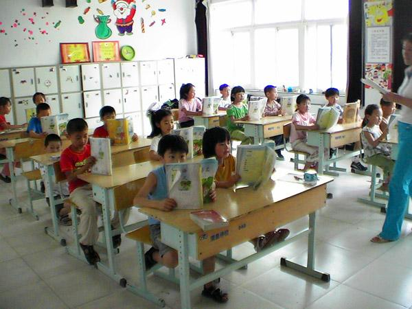 Teaching English in Kunming, China