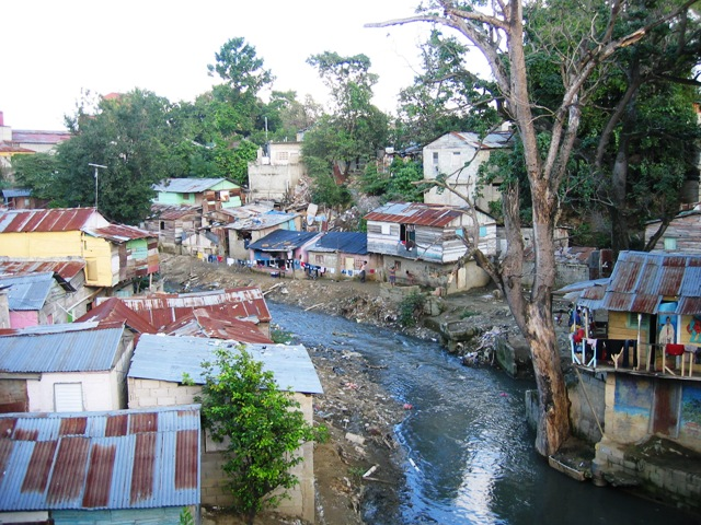 Community Development Programs in Dominican Republic