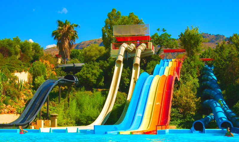 Costa del Sol Waterparks