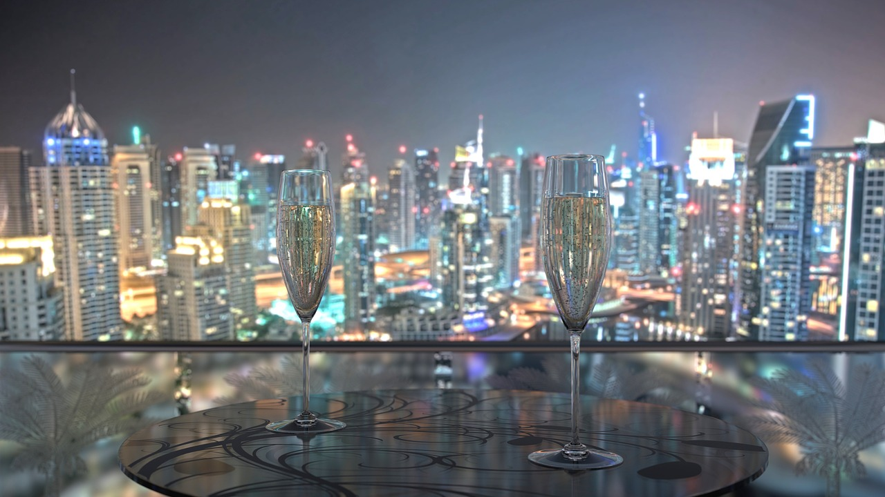 Dubai nightlife budget tips