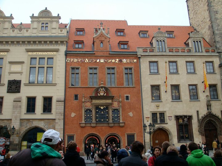 Teaching Jobs for TEFL Teachers in Czech Republic