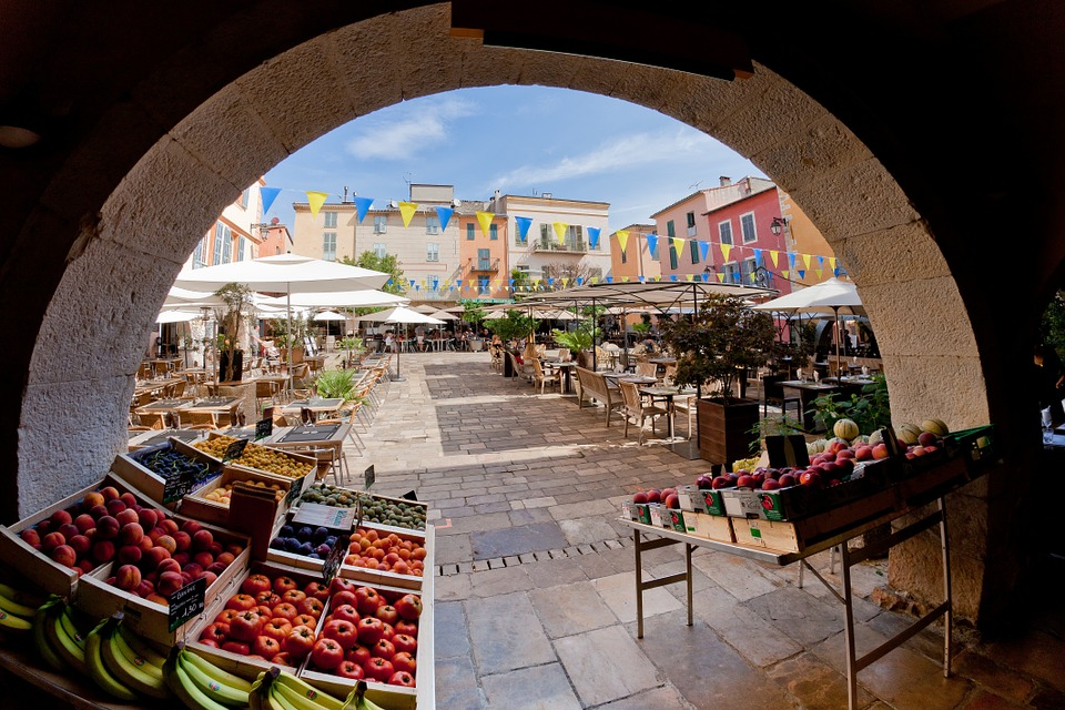 French Riviera on a Budget