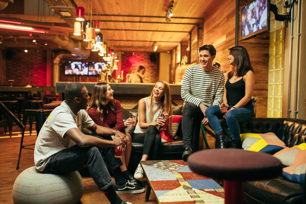 Best Hostels in London