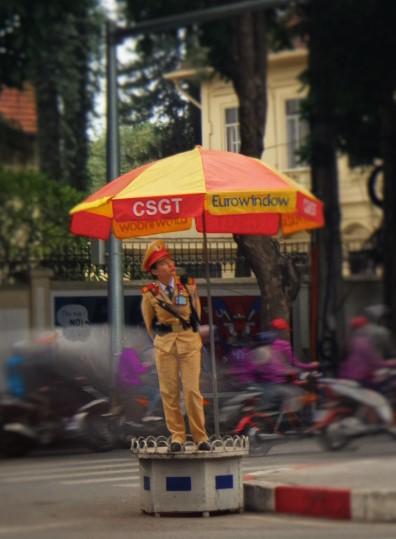 Getting around Hanoi tips