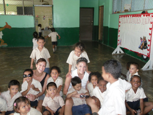Honduras Teaching Volunteer Programs