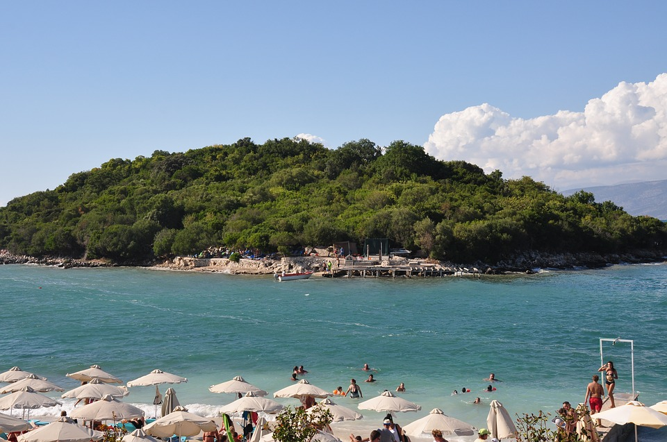 Budget Honeymoon Destination - Albania
