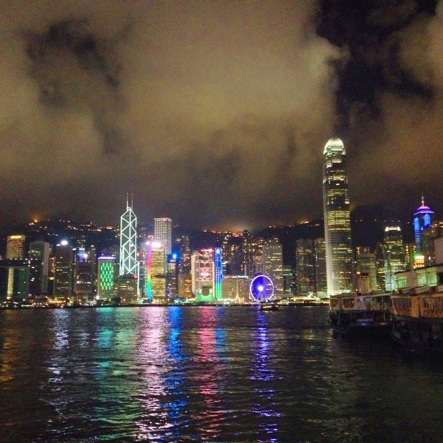 Hong Kong Adventure Tours