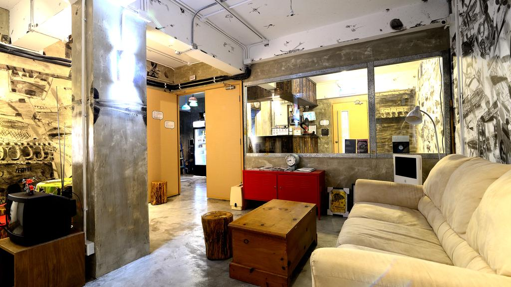 Best Hostels in Hong Kong
