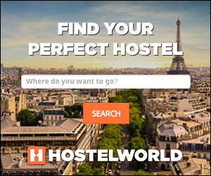 Best Hostels in South America
