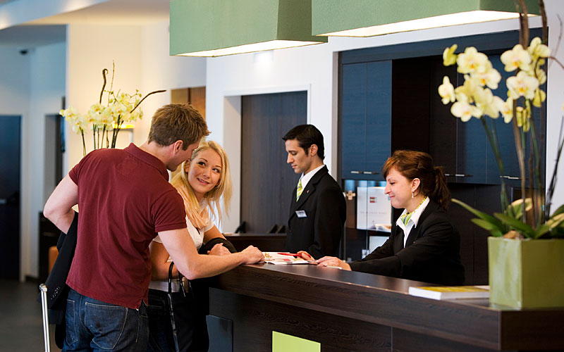 Hotel and Hospitality Jobs