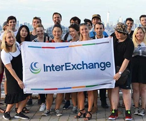 Work and Travel with InterExchange
