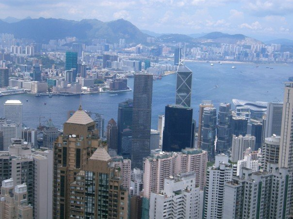 Internships in Hong Kong