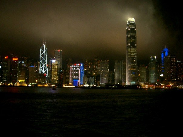 Internship Programs in Hong Kong