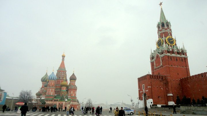 Internships in Russia