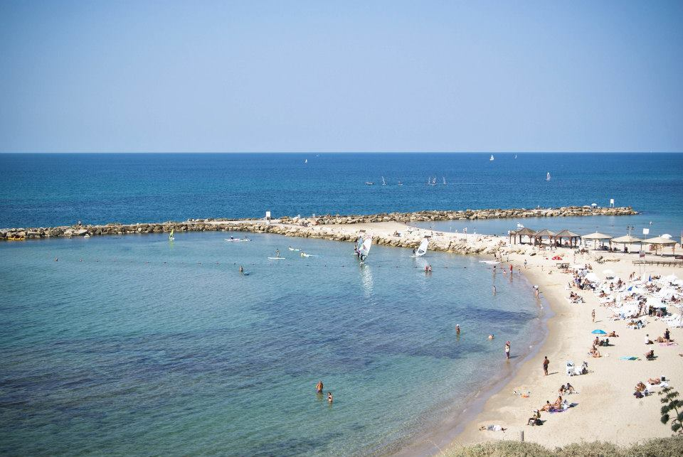 Best Dive Sites in Israel