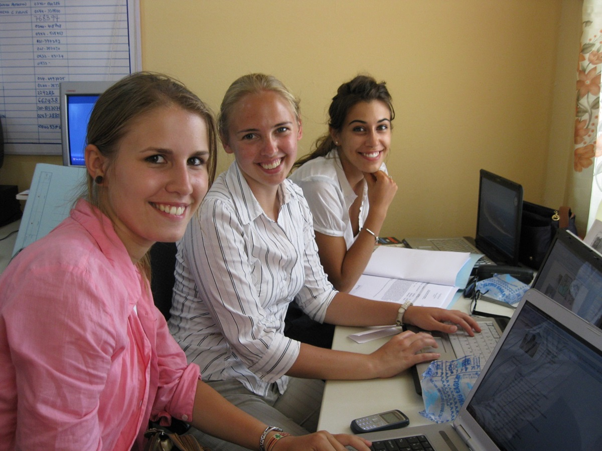 Broadcast Journalism Graduate Programs Abroad