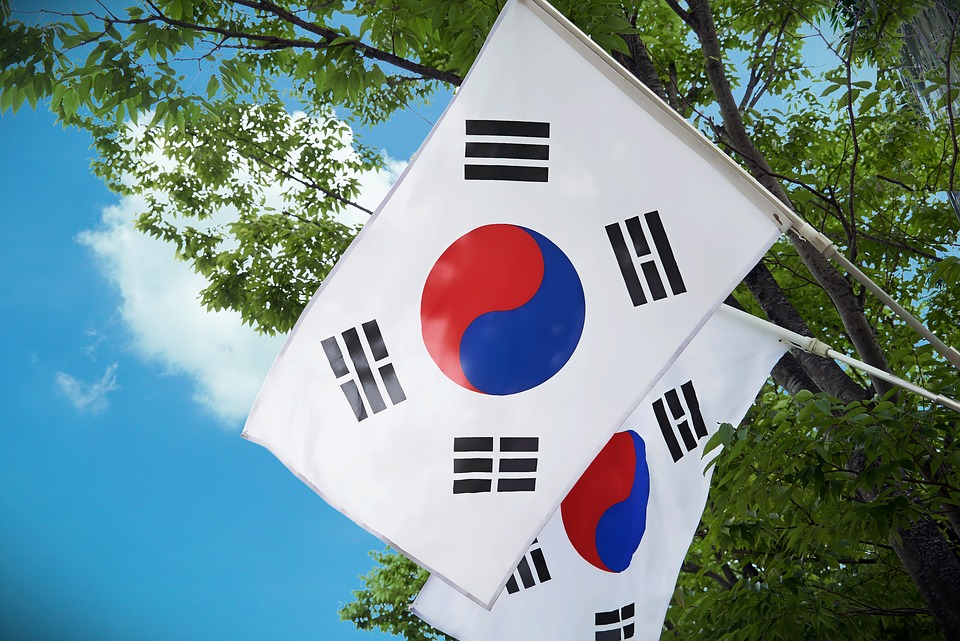 Korean language courses abroad