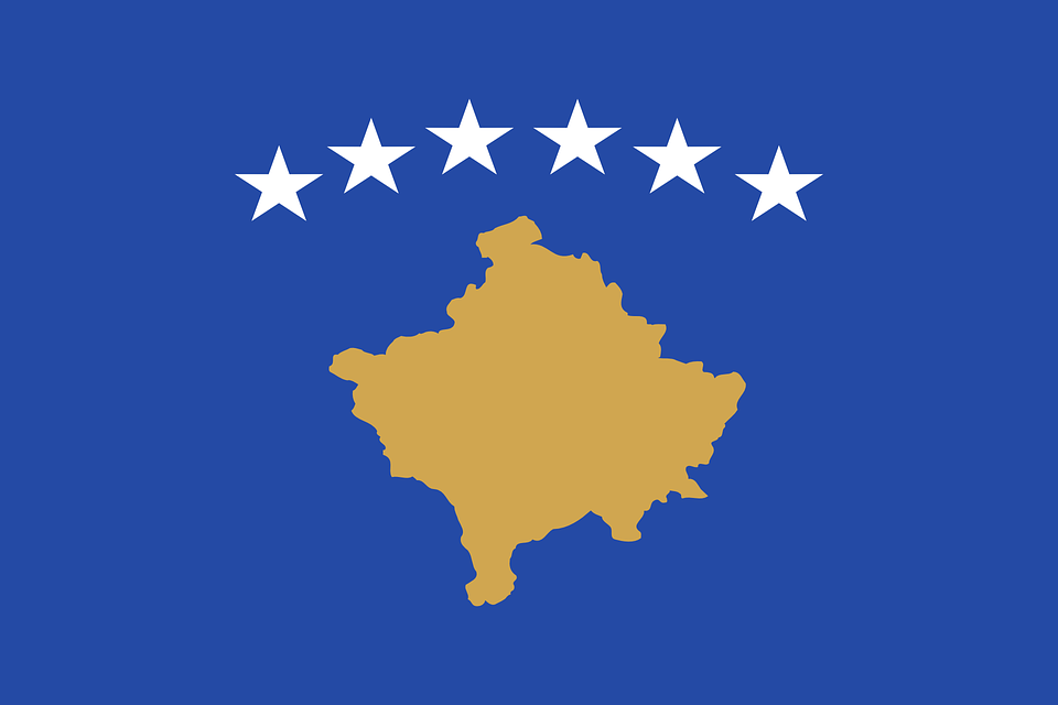 Kosovo travel guide