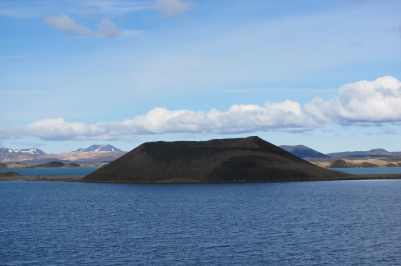 Lake Myvatn - 2 day itinerary