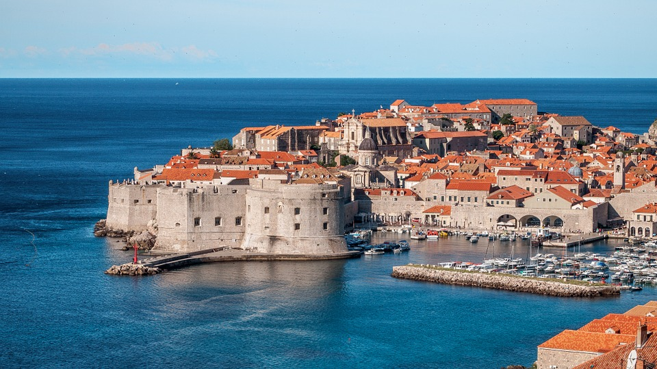 Learn Croatian in Croatia or Abroad