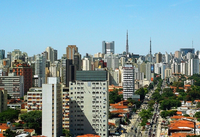 Learn Portuguese in Sao Paulo