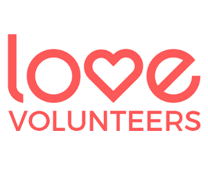 Love Volunteers