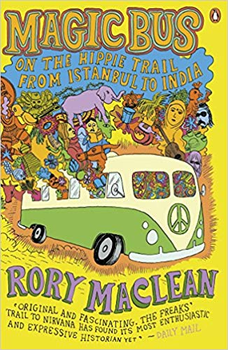 Magic Bus, Rory Mclean