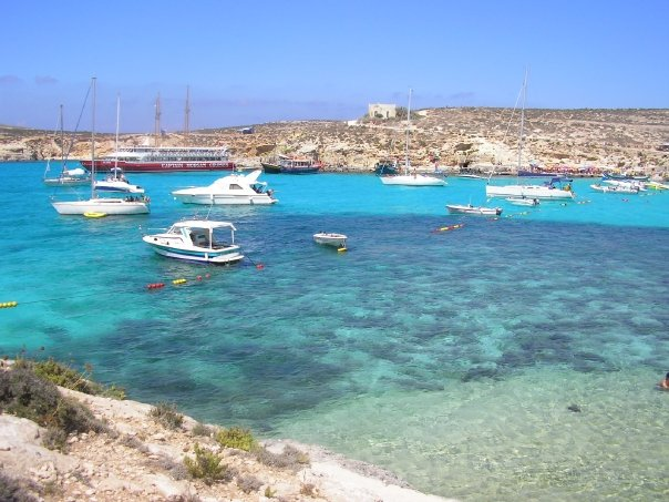 Work, Volunteer, Study & Travel in Malta
