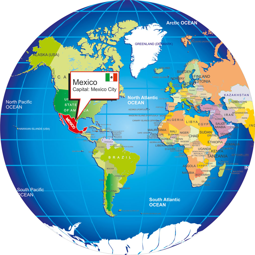 TEFL Courses in Mexico
